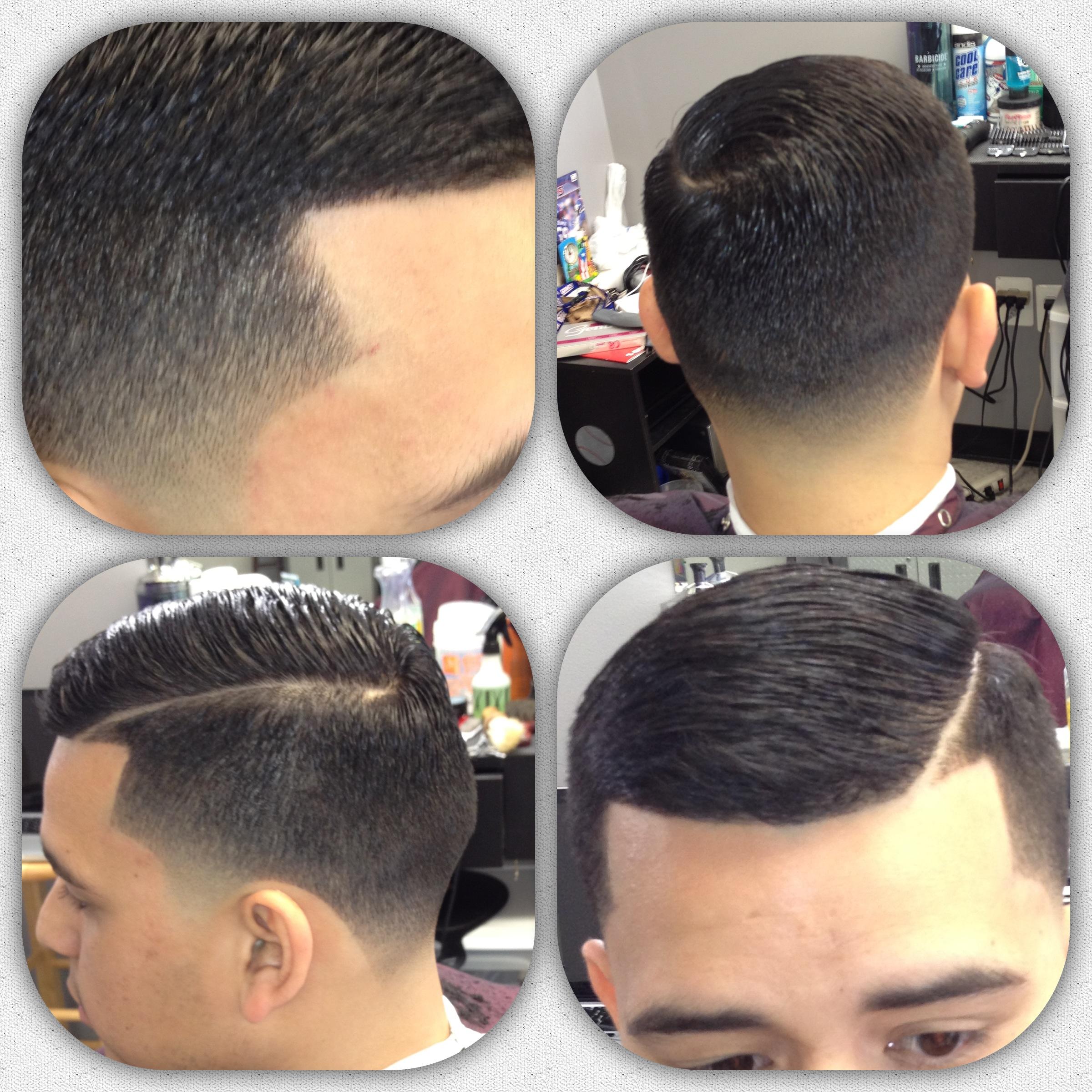 Berto The Barber| Berto The Barber